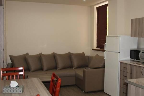 Apartment / ԱՊԱՐՏԱՄԵՆՏ ԵՐԿՈՒ ԱՆՁԻ ՀԱՄԱՐ
