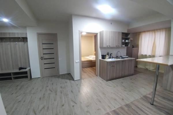Apartment / СЕМЕЙНЫЕ АПАРТАМЕНТЫ ДЛЯ ЧЕТЫРЕХ ВЗРОСЛЫХ